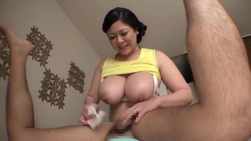 MOT-091 Bbw Big Tits Mom M Sons Of Baby Play Desire Yagi Azusa 42 Years Old