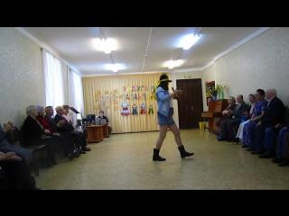 Песня Маши Распутиной