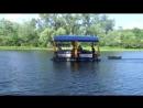 Видео демонтрация Путешествие на плотах Кременчуг