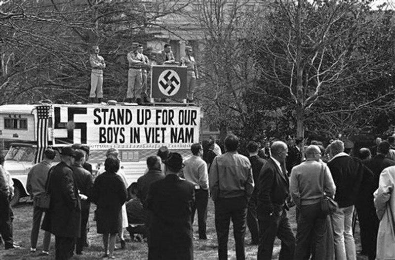 Поддержим наших ребят во Вьетнаме