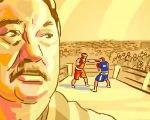 XII Всероссийский Турнир по боксу памяти Ц.С.Балзанова