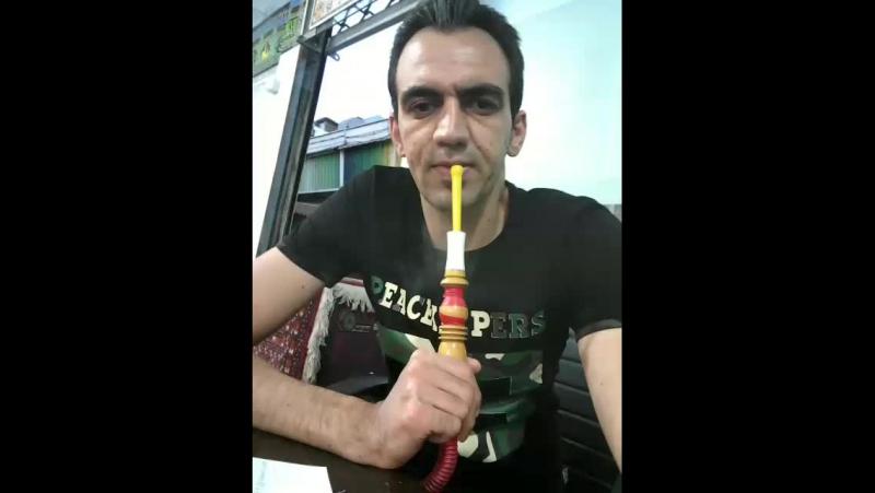 Abasi Mahdi - Live