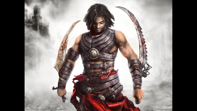 Prince of Persia: Warrior Within - Прохождение 3