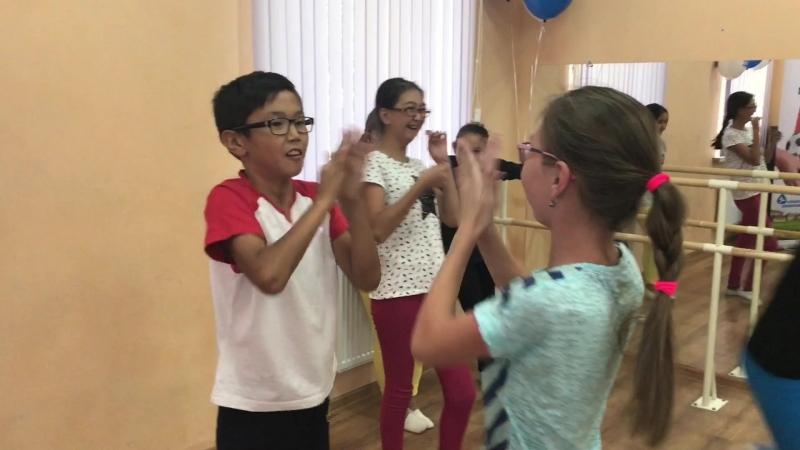 Благотворительная цель. СШИ №4 для слепых и слабовидящих детей.