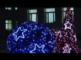 Рождественская сказка в Вологде. 2-7 января 2018 года