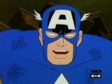Человек-паук и его удивительные друзья 1 сезон 12 серия (1981 – 1983)