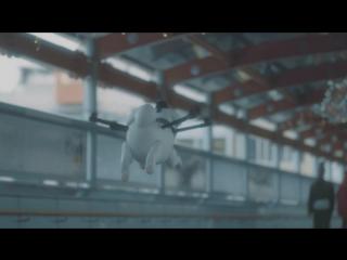 Летучий дрон-пес стал талисманом японского города