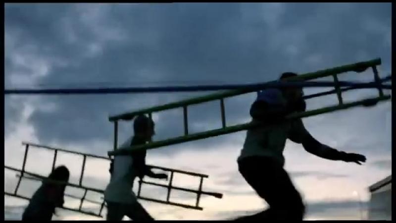 V Pomparkour Ladder Sport