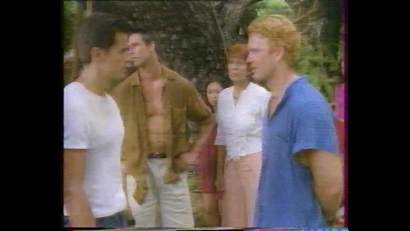 Остров страха. 2 серия (1999)