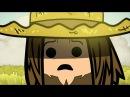 The Homestead - Cyanide Happiness Shorts