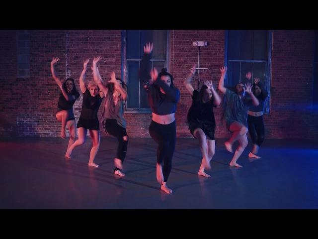 River - Bishop Briggs - Choreography By Tara Vecchio