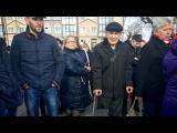 Недармаеды набудуць пратэз пацярпеламу ад рук міліцыі   Николаю Крычко собирают на протез <#Белсат>