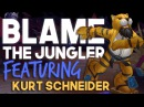 Instalok Kurt Schneider - Blame The Jungler (Original Song)