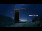 Samsung Galaxy S8 and S8+ Official Introduction