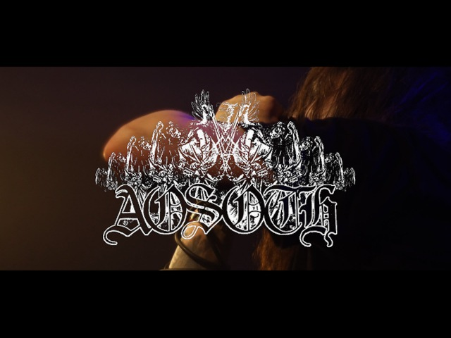 Aosoth Temple of Knowledge @ Lithuania Armageddon Descends IV