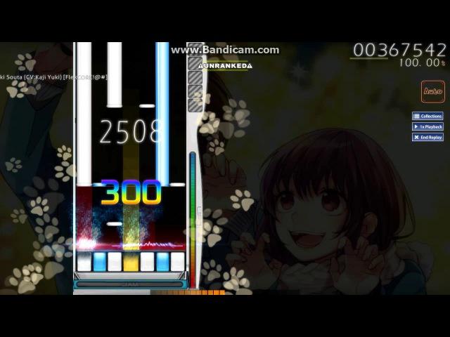 HoneyWorks - Boku ga Namae o Yobu Hi feat.Mochizuki Souta (CV:Kaji Yuki)