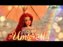 DIY - Crafting on the Go: How to Make Doll Beach Umbrella   Vacation Crafts