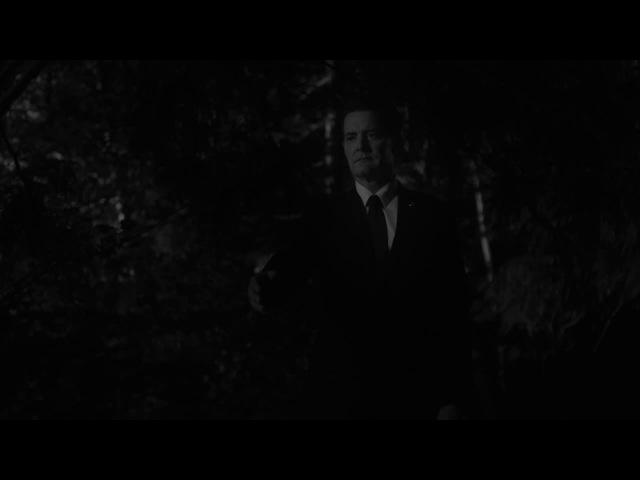 Twin Peaks - Laura Palmer meets Dale Cooper