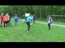 Конкурс чеканки Виртуоз футбольного мяча с призами от компании Пират пицца