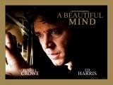 Игры разума  A Beautiful Mind (2001)