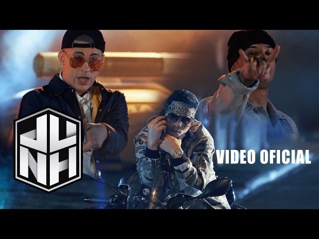 Juhn - Puerta Abierta [Feat. Bad Bunny, Noriel] Official Video