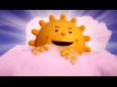 Облачата – Все серии про Солнышко ☀ – Развивающие мультики для маленьких- сбо