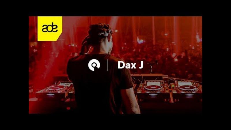 Dax J @ ADE 2017 - Awakenings x Klockworks present Photon (BE-AT.TV)