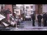 Непотушенный окурок мог стать причиной пожара вжилом доме вКраснодаре, врезультате которогопочти полсотни семей остались без крова