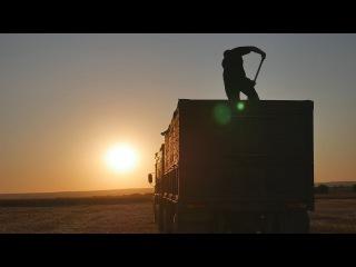 Уборка пшеницы 2017 Волгоград-Качалино