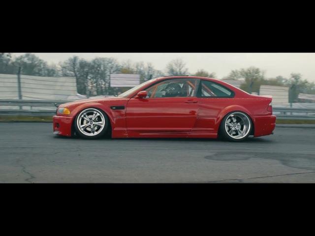 MAJÓWKA Z BMW M Power Club Toruń 2017 (Official Video) 2/3