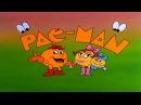 Pac-Man (1982) - Intro (Opening) - Version 1