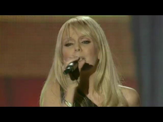 Валерия Была любовь 2003