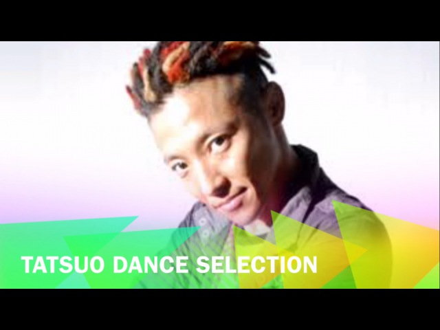 TATSUO HOUSE DANCE SELECTION ( GLASS HOPPER )