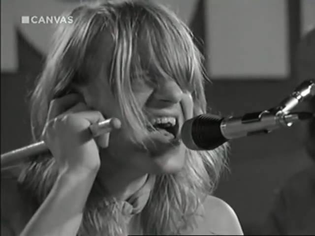 Soft Machine - Moon In June (Bilzen Jazz And Pop Festival, Aug 22, 1969)
