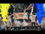 Dimitri Vegas &amp Like Mike vs W&ampW - Crowd Control (Official Music Video)