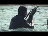 Foreign Legion  Amfibia training Французский Иностранный легион