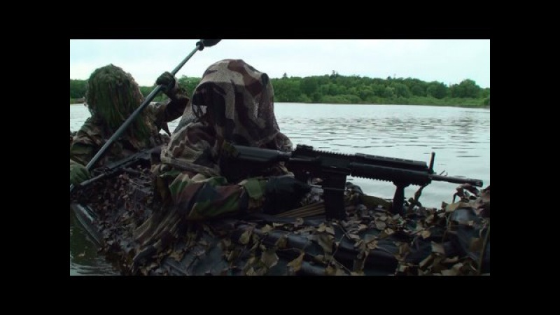 13ème RDP Special Forces - Open House Official video