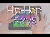 Drum Pad Machine - Hip Hip Keys Scene B