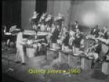 Jazz Icons Quincy Jones- Live In '60