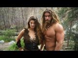 How Tarzan Met Jane  Hannah Stocking &amp Anwar Jibawi