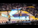 Sport Science: Lakers Triangle Offense