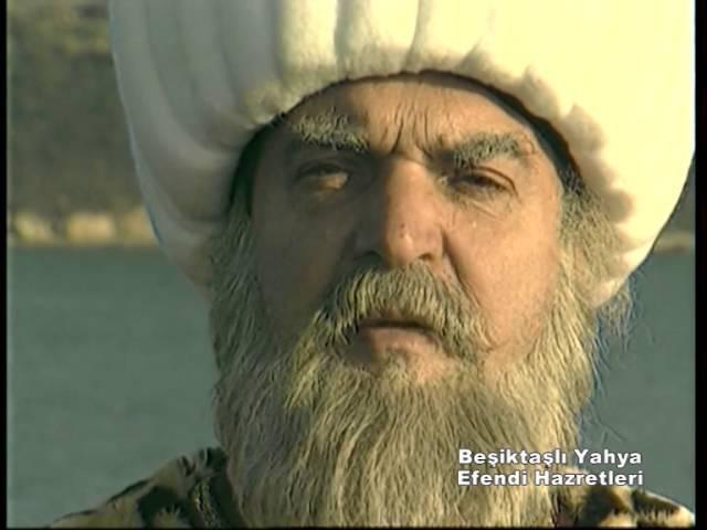 Beşiktaşlı Yahya Efedi Yeşeren Asma