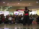 Bachata Tango sur Gotan Project