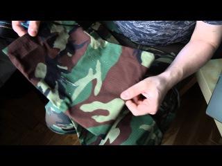 Летние брюки Splav «Кайман»