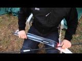 Комплект дуг для палаток Nova Tour фибергласс D 12,7 mm