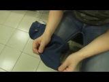 Тёплые кемпинговые носки Splav (Polartec Power Stretch Pro)