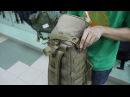 Однолямочный тактический рюкзак HAZARD4 Evac Photo Recon 20 л