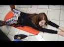 Самонадувающийся коврик Alexika «Expert Light»