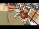 Самонадувающийся туристический коврик Splav «Camp 3.8 v.2»