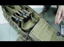Тактический рюкзак TT «First Responder Move On» (40 л)